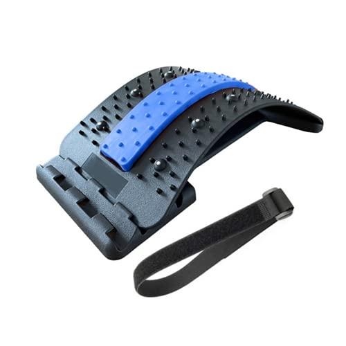 DYNI. Rückenstrecker für Haltungskorrektur bei Rückenschmerzen - Rückentrainer für zu Hause -...