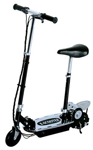 E-Scooter EK-7' Elektroroller Elektro Scooter E-Roller Roller E Tretroller Klapproller Kickroller für Kinder...