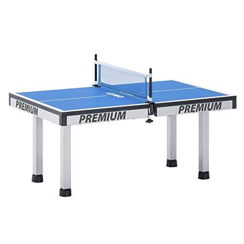 GEWO Mini Tisch Premium, blau