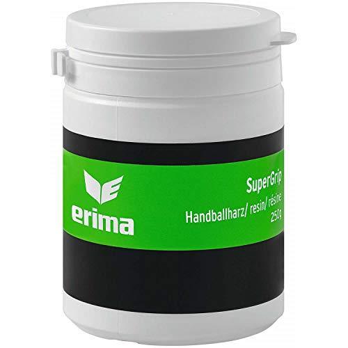 Erima Erwachsene SuperGrip Handball-Harz, weiß, 500 g