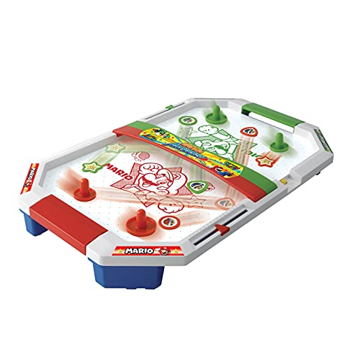 EPOCH Games Super Mario™ 7361 Air Hockey Tischspiel - Actionspiel