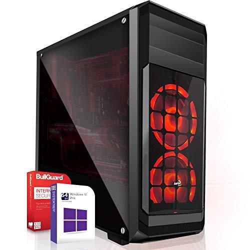 High-End Gaming PC|AMD Ryzen 5 3600 6x4.2GHz|Marken Board|16 GB DDR4 3200 MHz|Nvidia GeForce RTX 3060 12GB...
