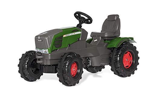 Rolly Toys 60 102 8 Toys Traktor rollyFarmtrac Fendt 211 Vario (für Kinder im Alter von 3 – 8 Jahre,...