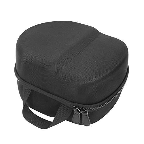 PHILSP Aufbewahrungshalter Harte Schutzhülle Aufbewahrungstasche Tragetasche für -Oculus Quest 2 VR Headset...