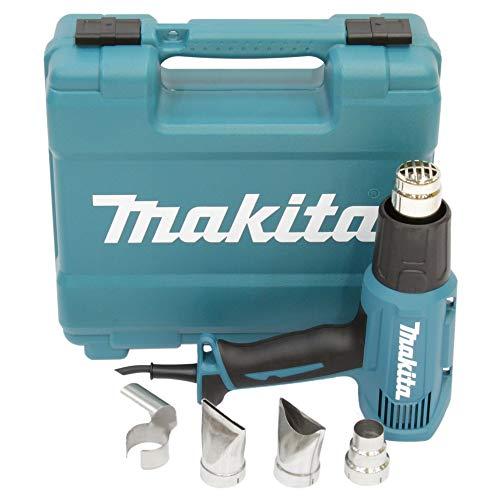 Makita HG5030K Heißluftgebläse Kit 1.600 W, 240 V