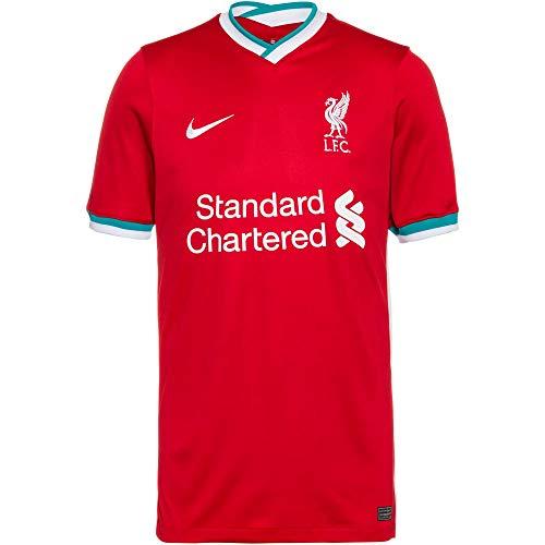 Nike FC Liverpool Home Trikot (L, red)