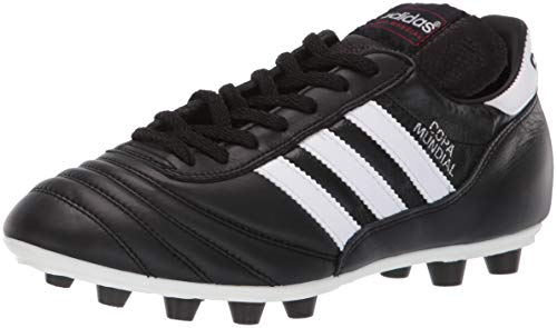 adidas Herren Copa Mundial Fußballschuhe, Schwarz (Black/Running White Ftw), 42 EU (8 UK)