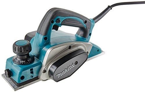 Makita ZMAK-KP0800/2 KP0800, 620 W, 240 V, Schwarz, Blau, Silber