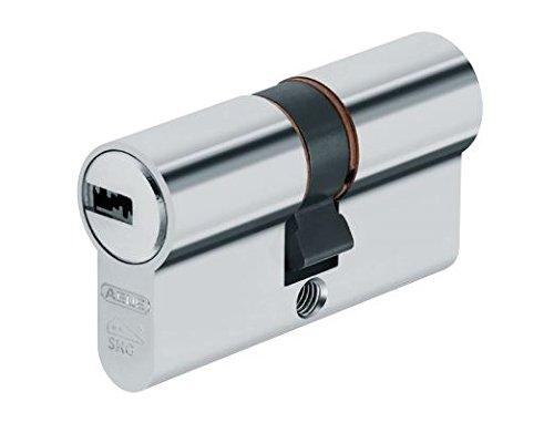 ABUS Profilzylinder XP20SN 35/35 inklusive Sicherungskarte & 3 Schlüsseln, 73727