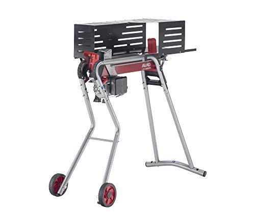 AL-KO Holzspalter LSH 520/5, 2200 W Motorleistung, 5 t max. Spaltdruck, 52 cm max. Spaltlänge, mit...