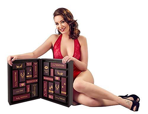 Erotischer Adventskalender 2019