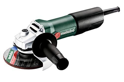 Metabo Winkelschleifer W 850-125 (603608000) Karton, 850 Watt, Scheiben-Ø: 125 mm, Leerlaufdrehzahl: 11500...