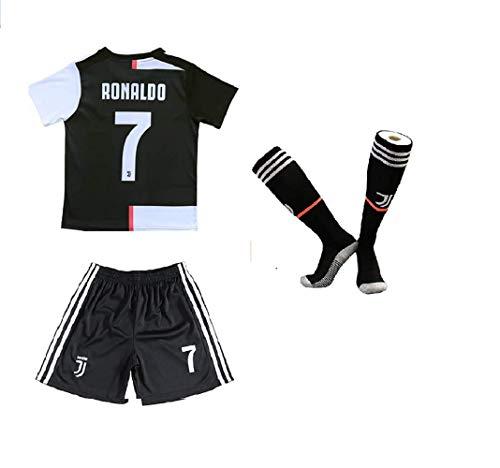 Xuyingyi FußBall Trikot Kinder Herren mit Namen und Nummern, Benutzerdefinierte Inhalte, Fußballtrikot...