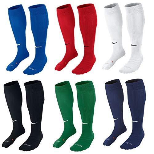 Nike U NK Classic II Cush otc-team Unisex Socken, Mehrfarbig (Tm Black / White), 46-50 (Herstellergröße :...