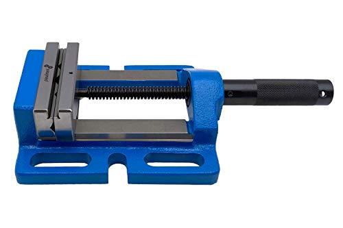 PAULIMOT Bohrmaschinen-Schraubstock 100 mm Backenbreite