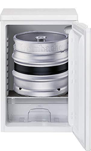 Fassbierkühlschrank für Keg Fässer bis max. 30l