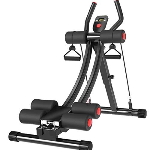 Stretching Faltbare Hantelbank Pull-up-Fitnessgeräte Multifunktionales Gewichtheberbett Bankdrücken...