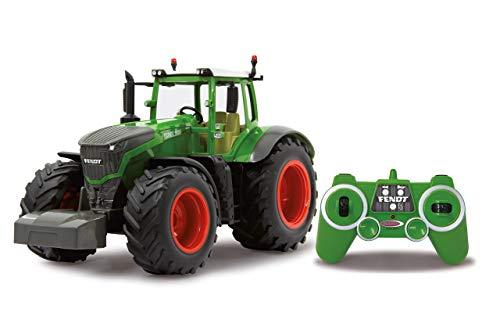 JAMARA 405035 - Fendt 1050 Vario 1:16 2,4Ghz - RC Traktor, Motorsound (abschaltbar), Rückfahrwarnsound, Hupe,...