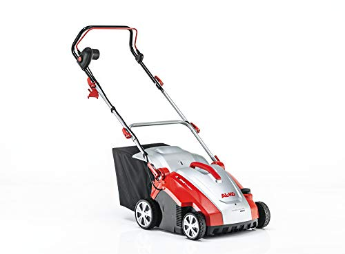 AL-KO Elektro-Vertikutierer Combi Care 36 E Comfort (36 cm Arbeitsbreite, 1500 Watt Motorleistung,...