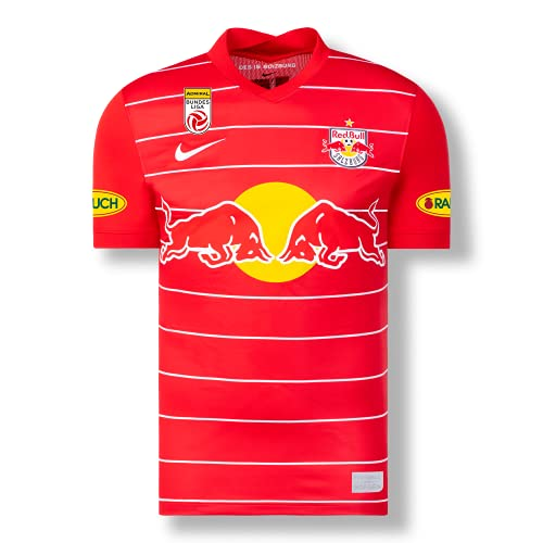 Red Bull Salzburg Home Trikot 21/22, Herren X-Large - Original Merchandise