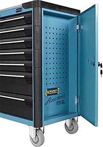 Hazet 179XL-21 Seitliche Tür, abschließbar