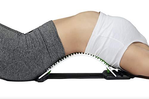 PRO 11 WELLBEING, Haltungskorrektor bei Rückenschmerzen, zur Linderung mit gepolstertem Streifen und...