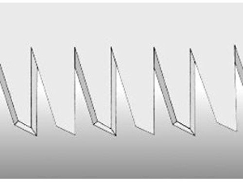 Sägeblatt mit Angel Japan-Blatt Blattlänge: 600 mm