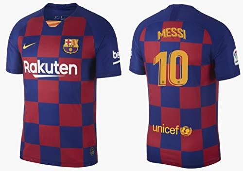 Unbekannt Trikot Herren 2019-2020 Home La Liga - Messi 10 (M)