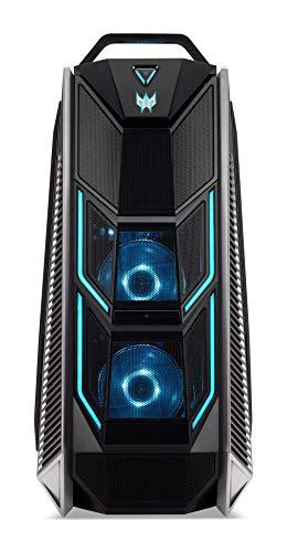Predator Orion 9000 (PO9-600) Gaming Desktop-PC (Intel Core i9-9900K, 16 GB RAM, 1024 GB SSD, NVIDIA GeForce...