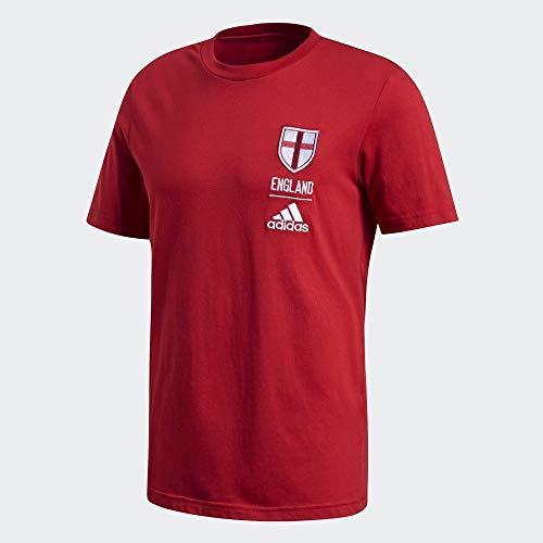 adidas Herren England Ci T-Shirt, Tmpwrd, M