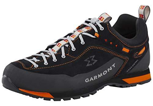 GARMONT Dragontail LT Größe UK 10,5 Black/orange