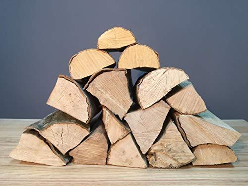 30kg Brennholz 100% Hainbuche für Kaminofen, Ofen, Lagerfeuer, Feuerschalen, Opferschalen buchenholz...