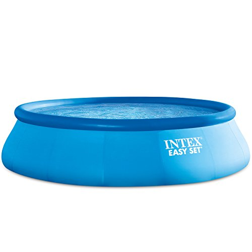 Intex 549x132 cm Swimming Pool Easy Ersatzfolie Quick up