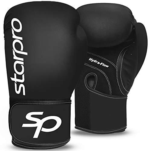 Starpro | Pro Boxhandschuhe Kinder für kleine & zarte Hände | Kinder Boxhandschuhe, Boxhandschuhe Kinder 6...