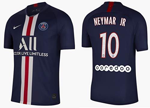 PSG Trikot Herren 2019-2020 Home L1 - Neymar Jr 10 (M)