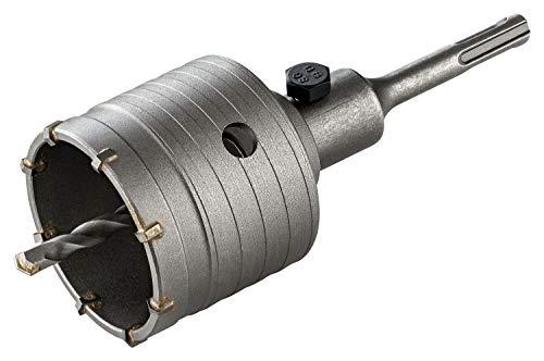 RENOPAX Bohrkrone 68mm - verstärkte Bauart - Hammerschlagfest - 2 Schneiden Zentrierbohrer - Dosenbohrer 68mm...