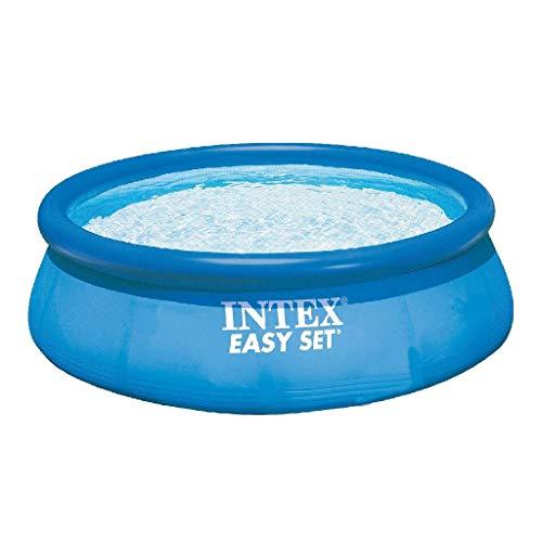 Intex Easy Set Pool - Aufstellpool - Ø 305 x 76 cm - Mit Filteranlage