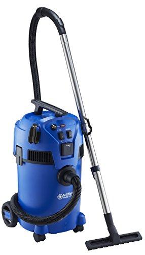 Nilfisk Multi II 30 T Nass-/Trockensauger, für die Reinigung im Innen- & Außenbereich, 30 Liter...