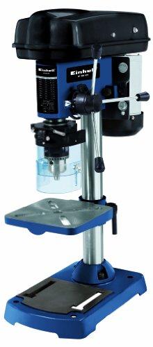 Einhell Säulenbohrmaschine BT-BD 501 (500 W, Bohr ؘ 1,5-16 mm, Bohrtiefe 50 mm, Drehzahlreglung,...