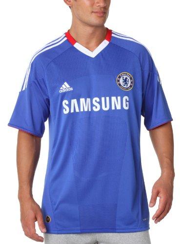 adidas FCKW H JSY Trikot Chelsea FC Home Fußball Herren blau blau XL