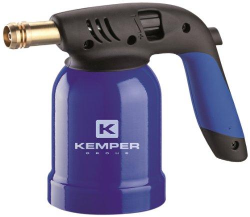 Kemper 770 Tornado Metal, Welder Piezo-Zündung für Kartusche mit Bohrventil