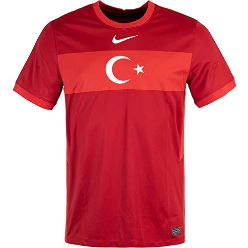 Nike Türkei Turkey Away Trikot (XL, red)
