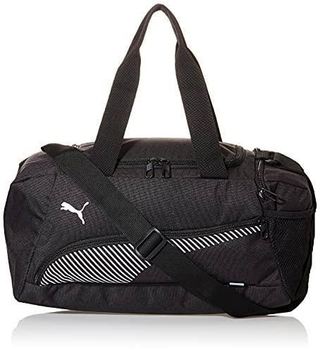 PUMA Unisex, Fundamentals Sports Bag XS Sporttasche, Schwarz, Einheitsgröße