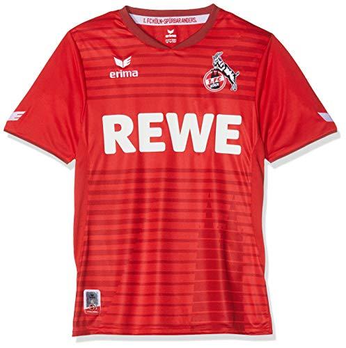 Erima 1.FC Köln Trikot Away 2017/2018 Herren XXL