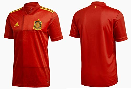 EURO 2020 Trikot Herren Home (Spanien, M)