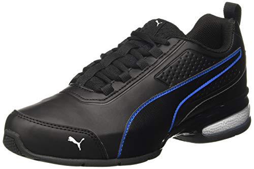 Puma Herren Leader VT SL Sneaker, Schwarz Black White Indigo Bunting, 47 EU