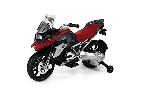 BMW Original Bike Kinder Elektromotorrad rot/schwarz R1200 GS 12 Volts