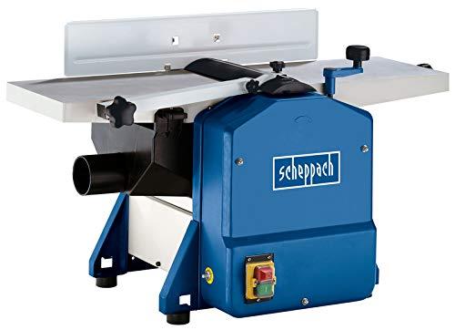 Abrichthobelmaschine, 220-240 V/50 Hz, 1250 W