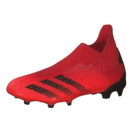 adidas Herren Predator Freak .3 Ll Fg Leichtathletik-Schuh, Rot (Negbás Rojsol), 42 EU