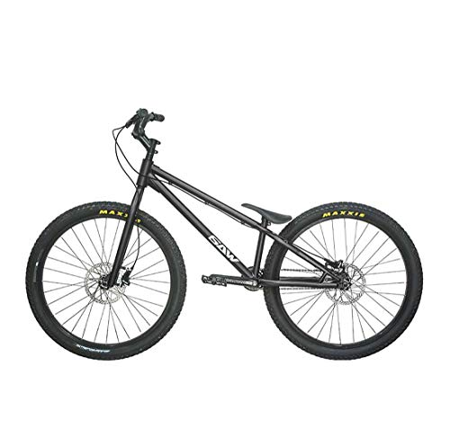 26 Zoll Adult Straße Trial Bike, Advanced Stunt Aktion geeignet Fancy Klettern Fahrrad für Anfänger-Level...